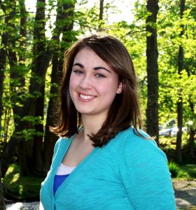 Rachel Johnston, Godly Play Teacher