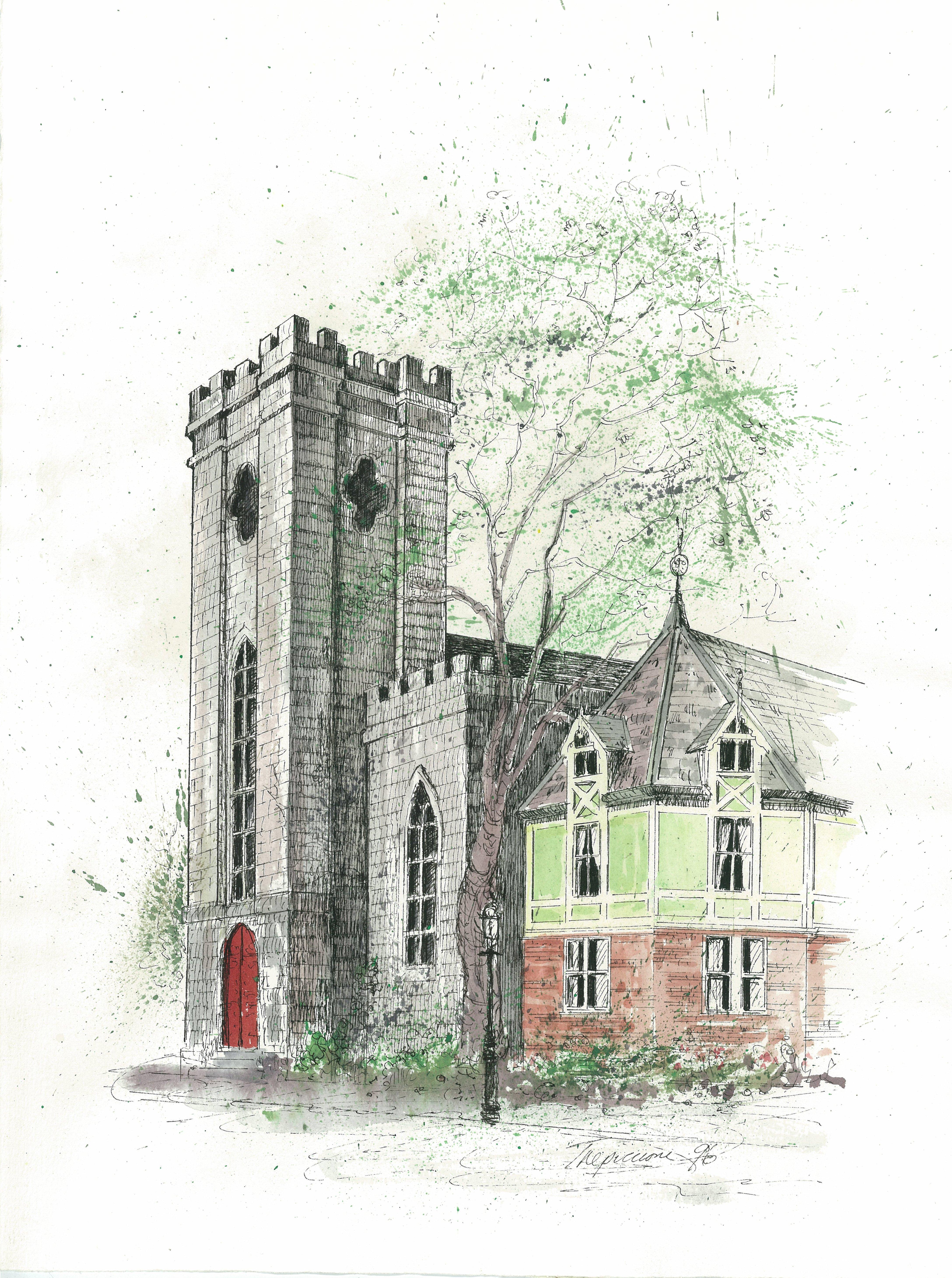 cartoon image of St. John's smaller file 001