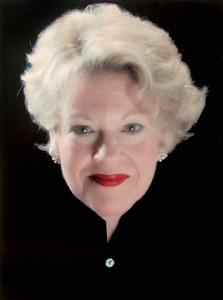 Soprano  Nancy Armstrong