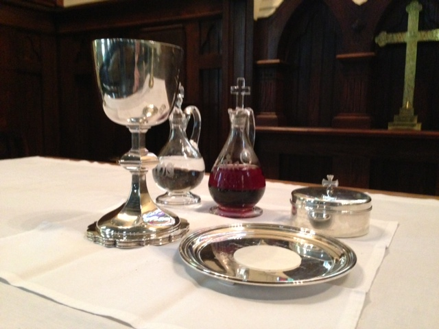 communion photo