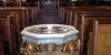 St. John's baptismal Font